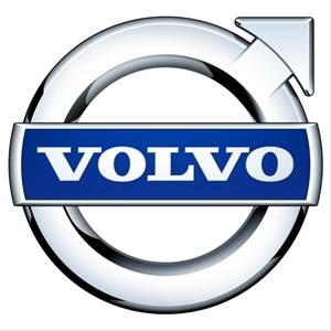 What does the Volvo symbol mean? - Blur